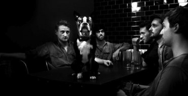INTERVIEW WITH GOAN DOGS