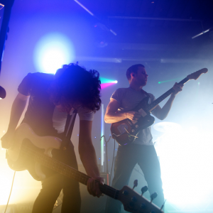 REVIEW: M83 AT BRISTOL TRINITY CENTRE (17/01/12)