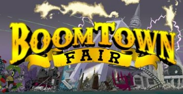 BOOMTOWN FAIR 2013 EARLY BIRD TICKETS SELL OUT IN RECORD TIME