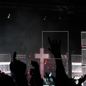REVIEW: JUSTICE AT BRISTOL O2 ACADEMY (09/02/12)