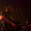 REVIEW: JAMES VINCENT MCMORROW AT BRISTOL ANSON ROOMS (11/02/12)