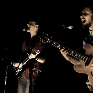 REVIEW: GOAN DOGS AT BRISTOL CROFT (18/02/12)