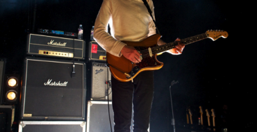 REVIEW: BRAND NEW + I AM THE AVALANCHE + THE XCERTS AT CARDIFF UNIVERSITY (17/02/12)