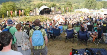 MORE ACTS ANNOUNCED FOR GREEN MAN FESTIVAL 2012