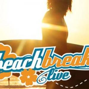 WIN TICKETS TO BEACHBREAK LIVE 2012