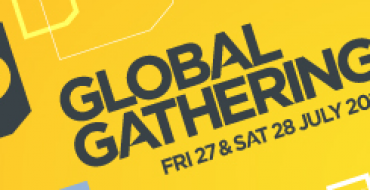 GLOBAL GATHERING LINE-UP ANNOUNCED