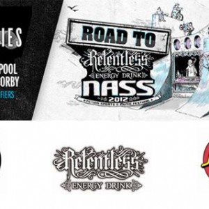 ROAD TO NASS SKATE AND BMX TOUR