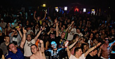 REVIEW: NORTH AT MOTION, BRISTOL (09/03/12)