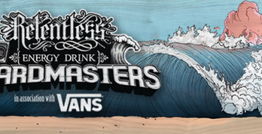 BOARDMASTERS ANNOUNCE FIRST ACTS FOR 2012 FESTIVAL