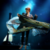 REVIEW: FLORENCE AND THE MACHINE AT CARDIFF MOTORPOINT ARENA (10/03/12)