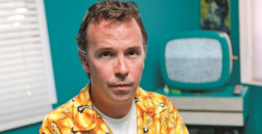 INTERVIEW WITH DOUG STANHOPE