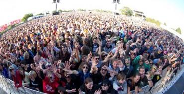 TRILOGY OF US LEGENDS HEADLINE ISLE OF WIGHT FESTIVAL 2012