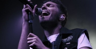 REVIEW: YOU ME AT SIX AT THE GREAT HALL, CARDIFF (23/03/12)