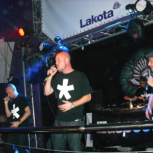 REVIEW: ASPECTS REUNION AT LAKOTA, BRISTOL (30/3/12)