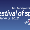 WIN: CORNWALL FESTIVAL OF SPORT TICKETS