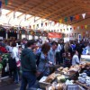 REVIEW: LOVE FOOD SPRING FESTIVAL, BRISTOL (31/03/12)