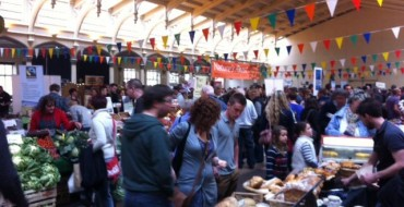 REVIEW: LOVE FOOD SPRING FESTIVAL, BRISTOL (31/03/12)