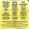 FULL LINE-UP ANNOUNCED FOR HOP FARM FESTIVAL 2012