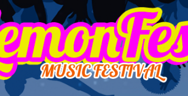 WIN: LEMONFEST TICKETS