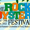 WIN: ROCK OYSTER FESTIVAL TICKETS