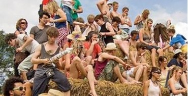 SECRET GARDEN PARTY 2012 SELLS OUT IN RECORD TIME
