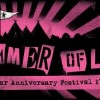 SOMERSET TO HOST NEW STRUMMER OF LOVE FESTIVAL