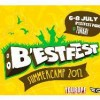 PULP TO HEADLINE THE FIRST B'ESTFEST SUMMER CAMP FESTIVAL IN ROMANIA