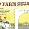 HOP FARM FESTIVAL COMPETITION: DESIGN THE GATE!