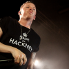 REVIEW: PROFESSOR GREEN AT CARDIFF GREAT HALL (03/05/12)