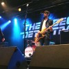 REVIEW: THE PIGEON DETECTIVES AT FALMOUTH PRINCESS PAVILION (28/05/12)