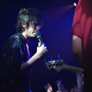 REVIEW: TRIBES AT THEKLA, BRISTOL (25/04/12)