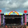 EXIT FESTIVAL IN SERBIA NOW 'TWINNED' WITH BESTIVAL
