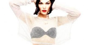 JESSIE J ANNOUNCES 2013 DATE AT CARDIFF MOTORPOINT ARENA