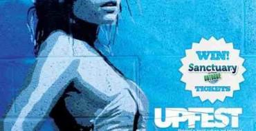 WORLD'S BEST STREET ARTISTS HEAD TO BRISTOL FOR UPFEST 2012
