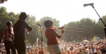 BRISTOL HARBOUR FESTIVAL BATTLE OF THE BANDS 2012