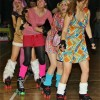 BRISTOL ROLLER DISCO COMPANY LAUNCHES EVENT IN WESTON-SUPER-MARE