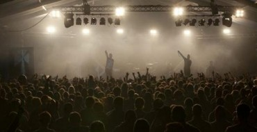 FIRST ACTS ANNOUNCED FOR MERTHYR ROCK FESTIVAL 2012
