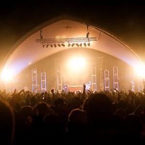 REVIEW: BEACH BREAK LIVE FESTIVAL 2012