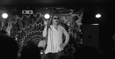 REVIEW: CUD AT BRISTOL THEKLA (07/06/12)