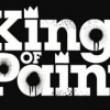 BRISTOL'S KING OF PAINT PRESENTS 'THE MAGIC NUMBER'