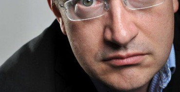 ROBIN INCE TURNS SPOTLIGHT ON SCIENCE AT CARDIFF GLEE CLUB
