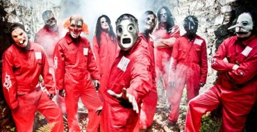 INTRODUCING…KNOTSLIP (SLIPKNOT TRIBUTE ACT)