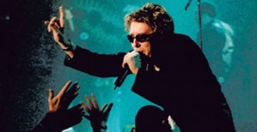 REVIEW: THE PSYCHEDELIC FURS AT BRISTOL FLEECE (04/07/12)