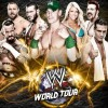 WWE WORLD TOUR HEADS TO CARDIFF THIS AUTUMN