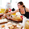 BRISTOL FOODIES FESTIVAL RETURNS TO HARBOURSIDE