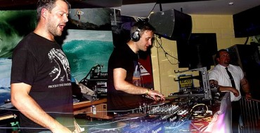 REVIEW: FISTRAL BEATZ IN CORNWALL (13/07/12)