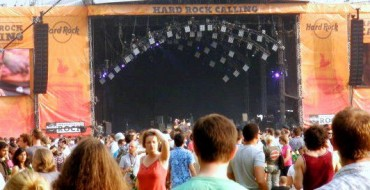 HYDE PARK CONCERT CANCELLED DUE TO BAD WEATHER