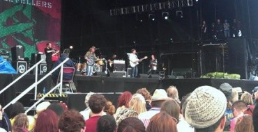 REVIEW: HOP FARM FESTIVAL 2012