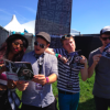 MEET THE BANDS WITH 247 AT BOARDMASTERS FESTIVAL THIS WEEKEND