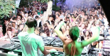 THE ZOO PROJECT BRINGS ITS UNIQUE PARTY TO THE UK